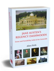 Allen Firth Jane Austen's Regency Dashwoods