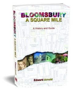 Edward Arnold Bloomsbury – A Square Mile
