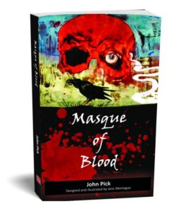 John Pick Masque of Blood