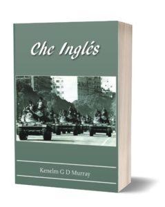 Kenelm Murray G.D. Che Inglés